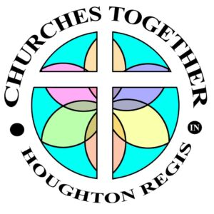 Churches Together in Houghton Regis Logo